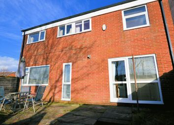 Thumbnail 4 bed town house for sale in Limefield Brow, Bury