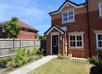 2 bed property for sale in Apple Tree Gardens, Blackpool FY3