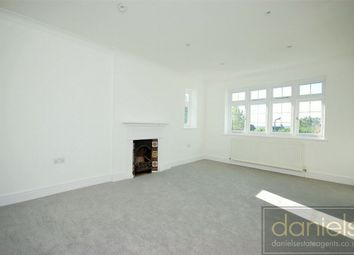 Thumbnail Flat to rent in Hayland Close, Kingsbury, London