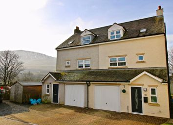 Thumbnail 4 bed semi-detached house for sale in St. Johns Gate, Threlkeld, Keswick
