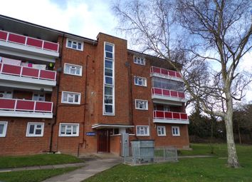 Thumbnail 2 bed flat for sale in Kings Drive, Wembley