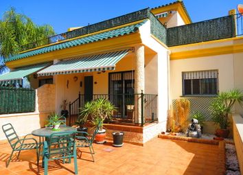 Thumbnail 3 bed town house for sale in Daya Nueva, Murcia, Spain