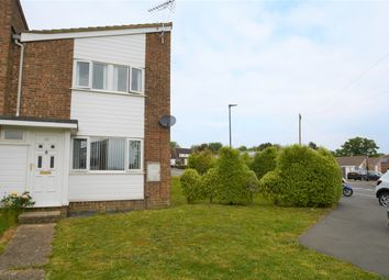 Thumbnail 1 bedroom semi-detached house to rent in Sy Edmunds Walk, Wootton