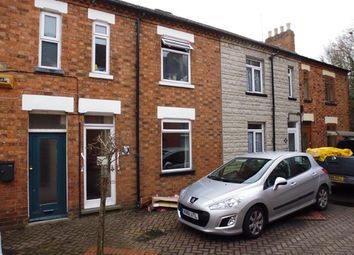 Thumbnail 3 bedroom terraced house to rent in Caledonian Road, New Bradwell, Milton Keynes
