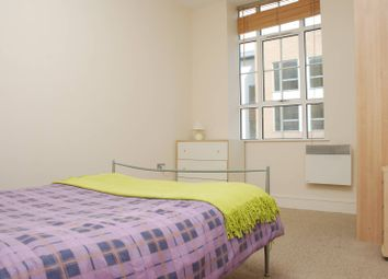 Thumbnail 1 bed flat to rent in Peckham Grove, Peckham