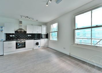 Thumbnail 1 bed flat to rent in Messina Avenue, London, West Hampstead, London