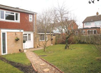 Thumbnail 3 bed end terrace house for sale in Ruddlesway, Windsor