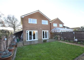 Thumbnail 3 bedroom detached house for sale in Westland Road, Hardwicke, Gloucester