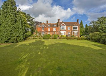 Thumbnail 1 bed flat for sale in Shagbrook, Reigate Road, Reigate, Surrey
