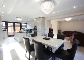 Thumbnail 5 bed town house for sale in Vaughan Way, London