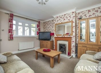 Thumbnail 3 bedroom end terrace house to rent in Paston Crescent, Lee