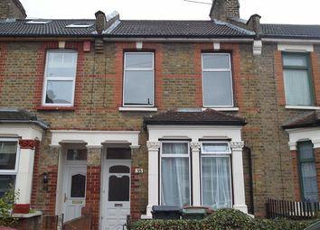 Thumbnail 1 bed flat for sale in Bateman Road, London