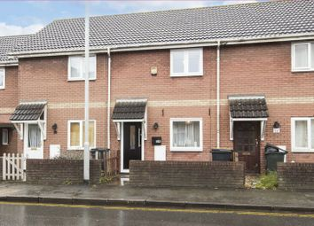 Thumbnail 2 bedroom terraced house for sale in Somerton Place, Chepstow Road, Newport