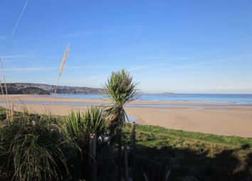 Thumbnail 2 bed terraced bungalow for sale in Riviere Towans, Phillack, Hayle, Cornwall