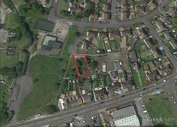 Thumbnail Land for sale in Gorseinon Road, Penllergaer, Swansea