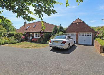 4 bed detached bungalow for sale in Sloe Lane, Alfriston, Polegate BN26