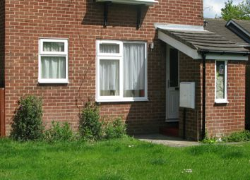 Thumbnail 1 bed flat to rent in Farndale Road, Knaresborough
