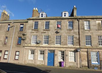 Thumbnail 2 bed flat for sale in 29B, Wharf Street, Montrose