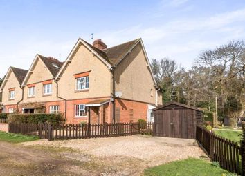 Thumbnail 2 bed end terrace house for sale in Rotherwick, Hampshire