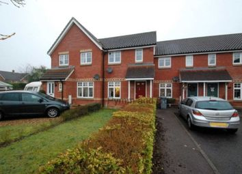 Thumbnail 2 bed property to rent in Brancaster Close, Drayton, Norwich
