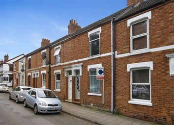 Thumbnail 2 bed terraced house for sale in St James Street, New Bradwell, Milton Keynes