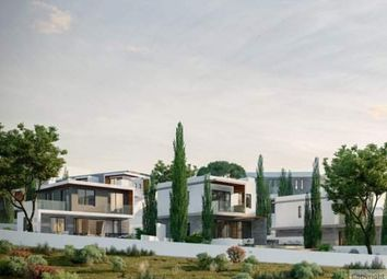 Thumbnail 3 bed villa for sale in Agios Tychonas, Limassol, Cyprus
