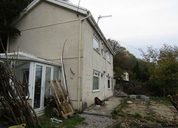Thumbnail 3 bed detached house for sale in Graig Y Merched, Ystalyfera, Swansea.