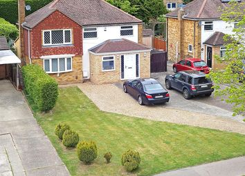 Thumbnail 3 bed detached house to rent in Chaucer Road, Crawley