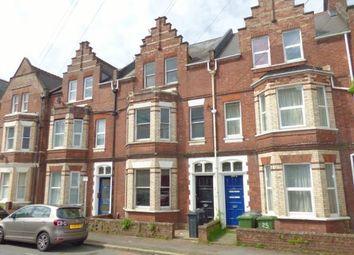 Thumbnail 5 bedroom terraced house for sale in Exeter, Devon