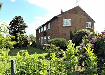 Thumbnail 3 bed semi-detached house for sale in Hall Hill Road, Holbeach, Spalding