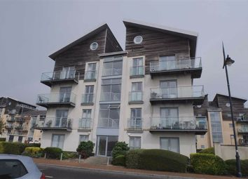 Thumbnail 1 bed flat for sale in Romanza House, Barry, Vale Of Glamorgan