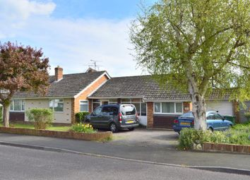 Thumbnail 3 bed detached house for sale in Newlands Road, Ruishton, Taunton, Somerset