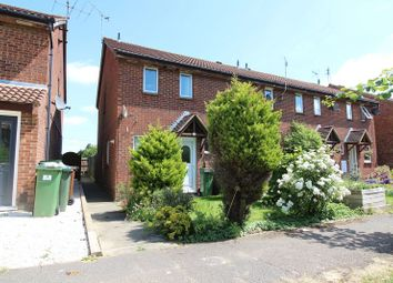 Thumbnail 2 bed end terrace house to rent in Aspen Close, Aylesbury