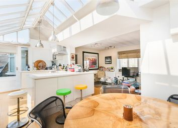 Thumbnail 2 bed flat for sale in Callow Street, London