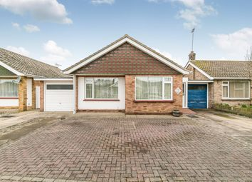 Thumbnail 2 bed detached bungalow for sale in Birch Close, Clacton-On-Sea