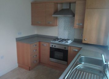 Thumbnail 2 bed semi-detached house to rent in Pennington Square, Leigh