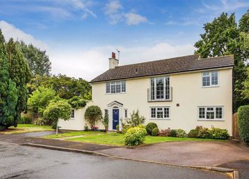 4 bed detached house for sale in The Priors, Ashtead, Surrey KT21