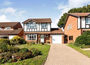 Lightwater, Surrey, United Kingdom GU18. 4 bed detached house