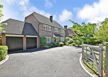 Thumbnail 5 bed detached house for sale in High Street, Buxted, East Sussex