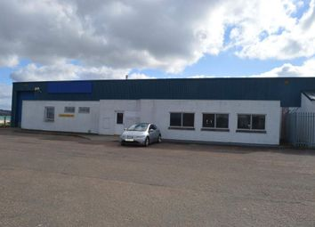 Thumbnail Leisure/hospitality for sale in Block 25 Units 1&2 Kilspindie Road, Dundee