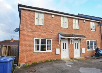 Thumbnail 3 bed end terrace house for sale in Poplar Grove, Lundwood, Barnsley