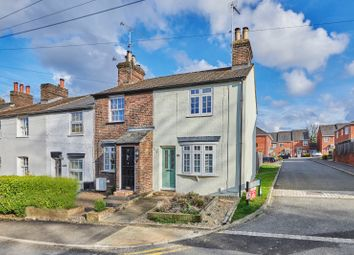 Thumbnail 2 bed end terrace house for sale in Cravells Road, Harpenden, Hertfordshire