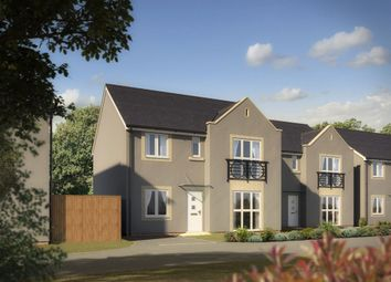 "Thumbnail 4 bedroom detached house for sale in ""The Mayfair"" at Howsmoor Lane, Emersons Green, Bristol"
