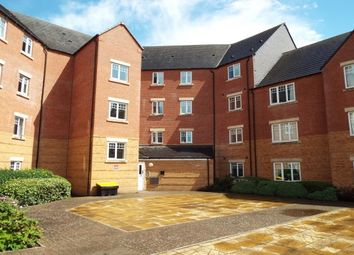 Thumbnail 2 bed flat to rent in Hedgerow Close, Redditch