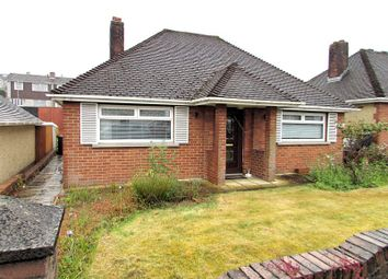 Thumbnail 2 bed detached bungalow for sale in Compton Road, Neath, Neath Port Talbot.