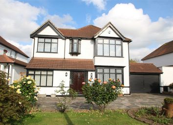 Thumbnail 5 bed detached house for sale in Chislehurst Road, Petts Wood, Orpington, Kent