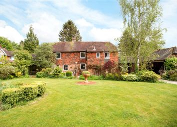 Thumbnail 4 bed detached house for sale in Station Road, Plumpton Green, Lewes, East Sussex