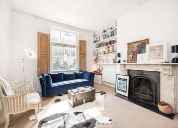 Thumbnail 1 bedroom flat to rent in Ellington Street, London