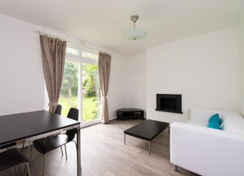 Thumbnail 2 bed flat to rent in Bartonway, 27-32 Queens Terrace, London