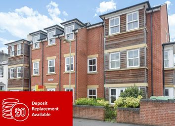 Thumbnail 1 bed flat to rent in Brook Street, Grandpont